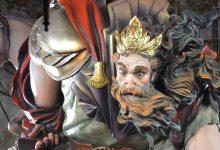 Festa i tradició unides en les Falles de Carcaixent