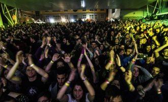 El Diluvi, Smoking Souls, Sva-ters, VaDeBo i Herba Negra encendran el concert faller de La Gira a Vivers