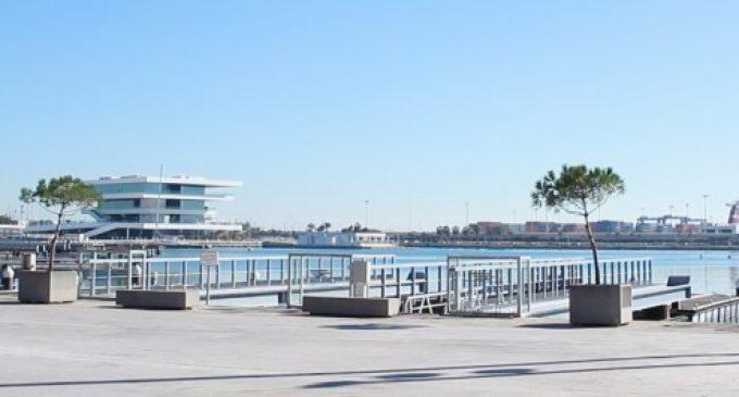 Un procés de participació ciutadana dóna nom a huit espais de La Marina