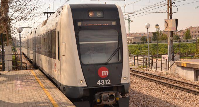 Metrovalencia ofereix serveis especials de tramvia pel Saló del Manga de Fira València