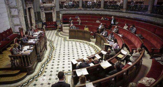 El Ple aprova el préstec de 25 milions d'euros per a inversions i despeses municipals