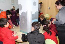 Més xiquets s'uneixen al projecte 'Marchando con mi pediatra'