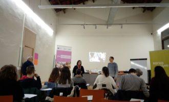 Llíria Jove promou una xarxa de corresponsals juvenils