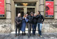 El Institut Valencià de Cultura presenta 'Esto no es la Casa de Bernarda Alba'