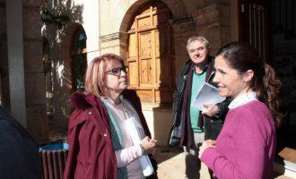 Montesa y Vallés mejoran la situación laboral y salarial de sus empleados con ayuda de la Diputació