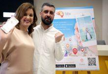 App Falles 18 amb un joc per a trobar totes les falles de València