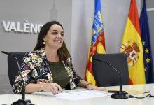 Anaïs Menguzzato, nomenada gerent de Ferrocarrils de la Generalitat Valenciana