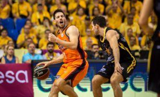 Valencia Basket inicia la seua marató de partits amb un complicat test davant Iberostar Tenerife