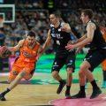 Valencia Basket torna a la Fonteta en Liga Endesa per a rebre al RETAbet Bilbao Basket