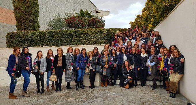 """Cebrián: """"Les dones són un factor clau per a canviar la concepció del sector agrari"""""""