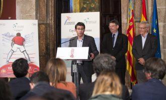 """Rodríguez: """"Espanya tindrà una gran afició i un gran escenari per a seguir endavant a la Copa Davis"""""""