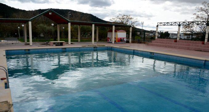 Bocairent equipa i millora la seua piscina municipal amb ajuda de la Diputació