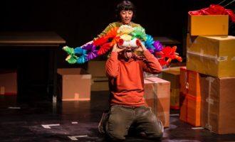 Teatre Escalante estrena Les set diferències