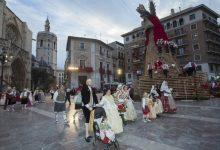 L'Ajuntament de València aprova dos convenis amb floristes i indumentaristes fallers per 280.000 euros
