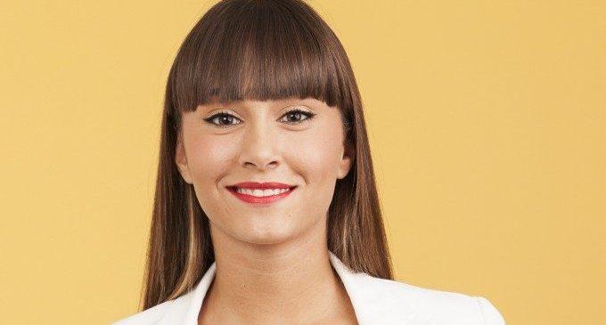 Aitana, la finalista de OT, acudirà a València en març