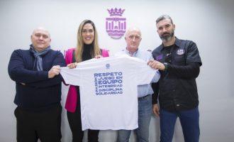Gandia acull aquest dissabte la tercera jornada del Campionat Autonòmic de Rugbi