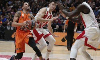 Valencia Basket busca a Belgrad guanyar per primera vegada a l'Estrela Roja en l'Eurolliga