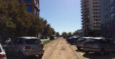 La Línia 10 de metro podria passar pel Mercat Central