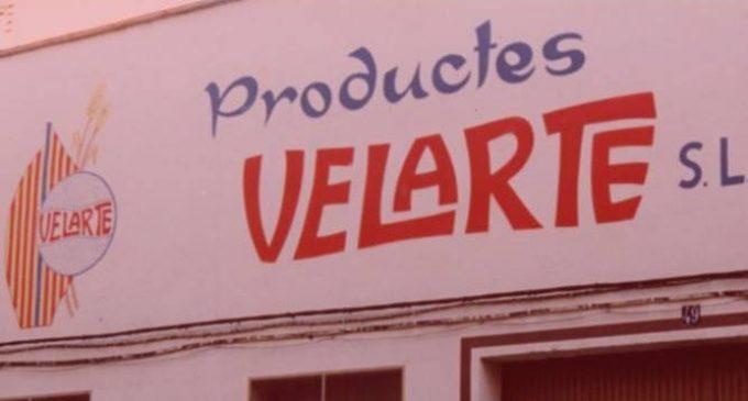 Mor el propietari de Velarte
