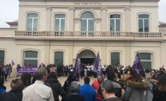 Alfafar celebra el 8 de marzo, Día Internacional de la Mujer