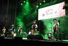 La banda Gener triomfa en els Premis Carles Santos de la Música Valenciana