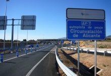 Fomento avanza en la gestión pública de la AP-7 entre Alacant, València y Tarragona