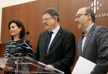 Ribera Salud es rendeix a la reversió de l'Hospital d'Alzira
