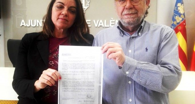 Menguzzato i Vilar confirmen la falsedat de les suposades expropiacions a Benimaclet i Campanar