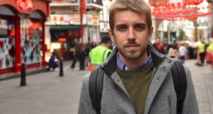 Francesc Roig encapçala la candidatura Impulsa! per a liderar JovesPV – Compromís