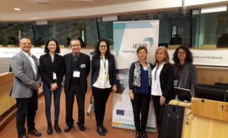 La Comunitat Valenciana posa en marxa el seu Pla d'Acció sobre Emprenedoria Juvenil del projecte iEER