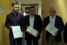 La reforma electoral del Botànic: els alcaldes no podrien ser diputats