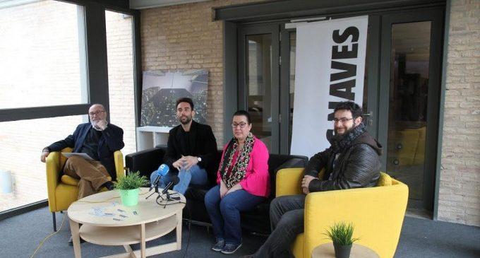Las Naves acoge el Internet Freedom Festival