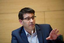 Fiscalia atribueix a Rodríguez i la resta d'investigats contractes en Divalterra d'afins a PSOE i Compromís