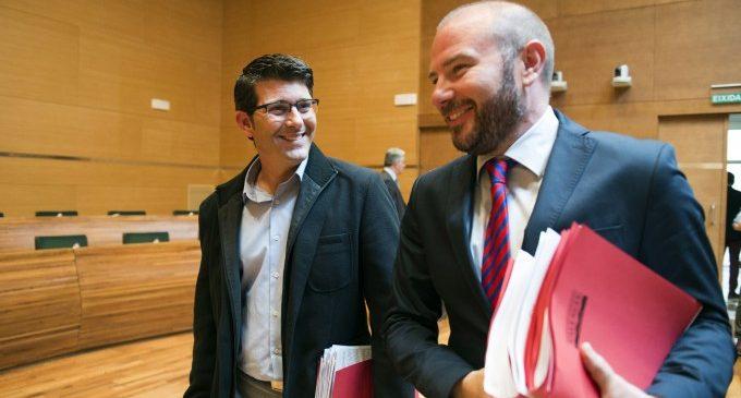 Toni Gaspar serà el nou President de Diputació de València