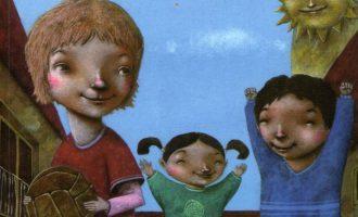 """Niños y niñas de Burjassot asistirán a los cuentacuentos """"Estellés en minúscula"""""""