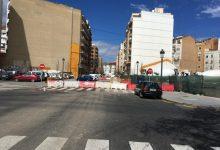 L'obertura del carrer Palleter és ja una realitat