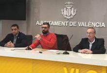Pere Fuset presenta Bases Fallas 2019