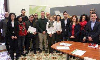 L'Horta Sud engega la Unitat Comarcal de Creació i Desenvolupament Empresarial