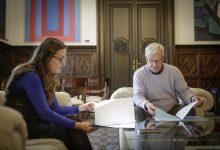 El Pla de xoc d'Infraestructures Socials d'Oltra portarà a la ciutat de València una residència i un centre de dia