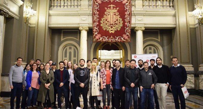 València acull la quarta edició del Startup Sesame Summit