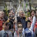 Ribó: 'La Copa Davis consolida a València com una ciutat d'esport internacional'