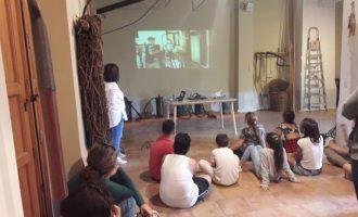 El Museo Comarcal organiza un taller de cachirulos pascueros para este sábado