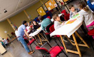 Un poble sencer bolcat en l'educació emocional