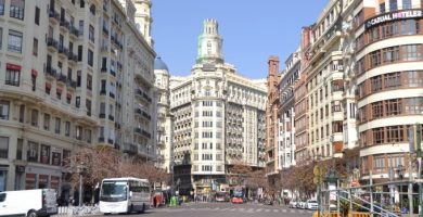 El valenciano es el canal secundario de la mayoría de webs municipales, según la Plataforma per la Llengua