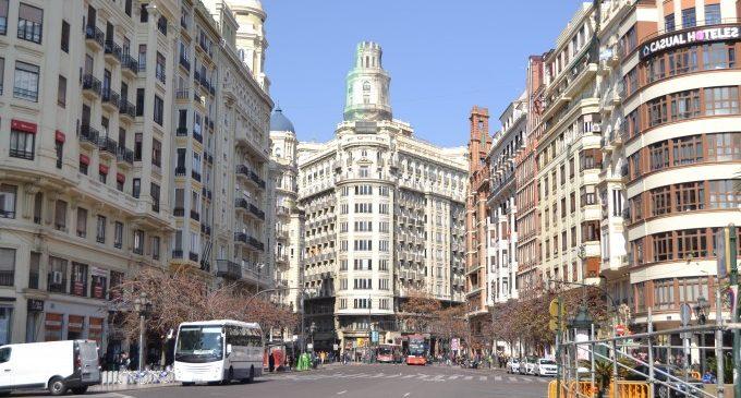 València ja compta amb un nou Pla de Seguretat Viària