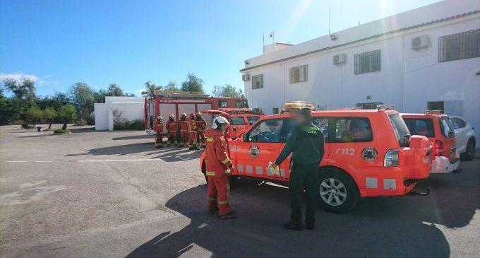 Un mort per un accident pirotècnic de Ricardo Caballer