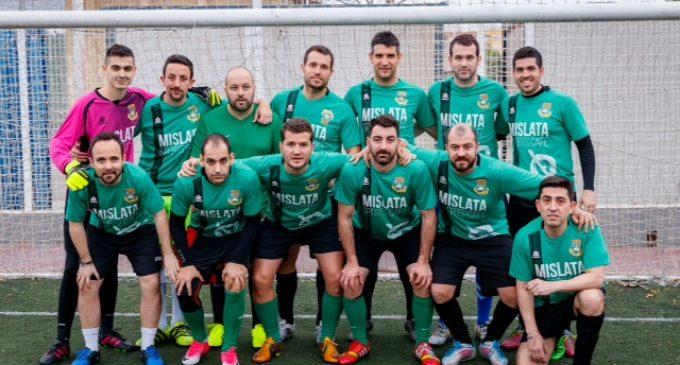 La falla Doctor Marañón-Maestro Palau es porta el I Trofeu de futbol després de guanyar en la final al Sud per un ajustat 3-2