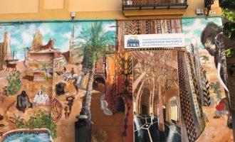 L'art urbà valencià