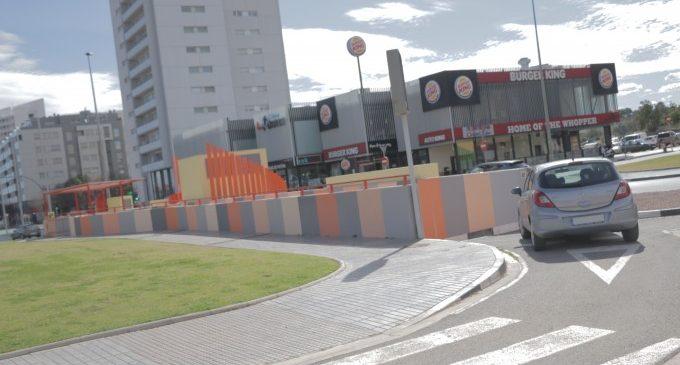 El pàrquing Juan Carlos I aconsegueix el 80% d'abonaments en la seua primera setmana