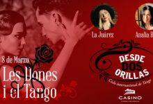 Cirsa Valencia s'uneix a la celebració del Dia Internacional de la Dona amb un concert de tango
